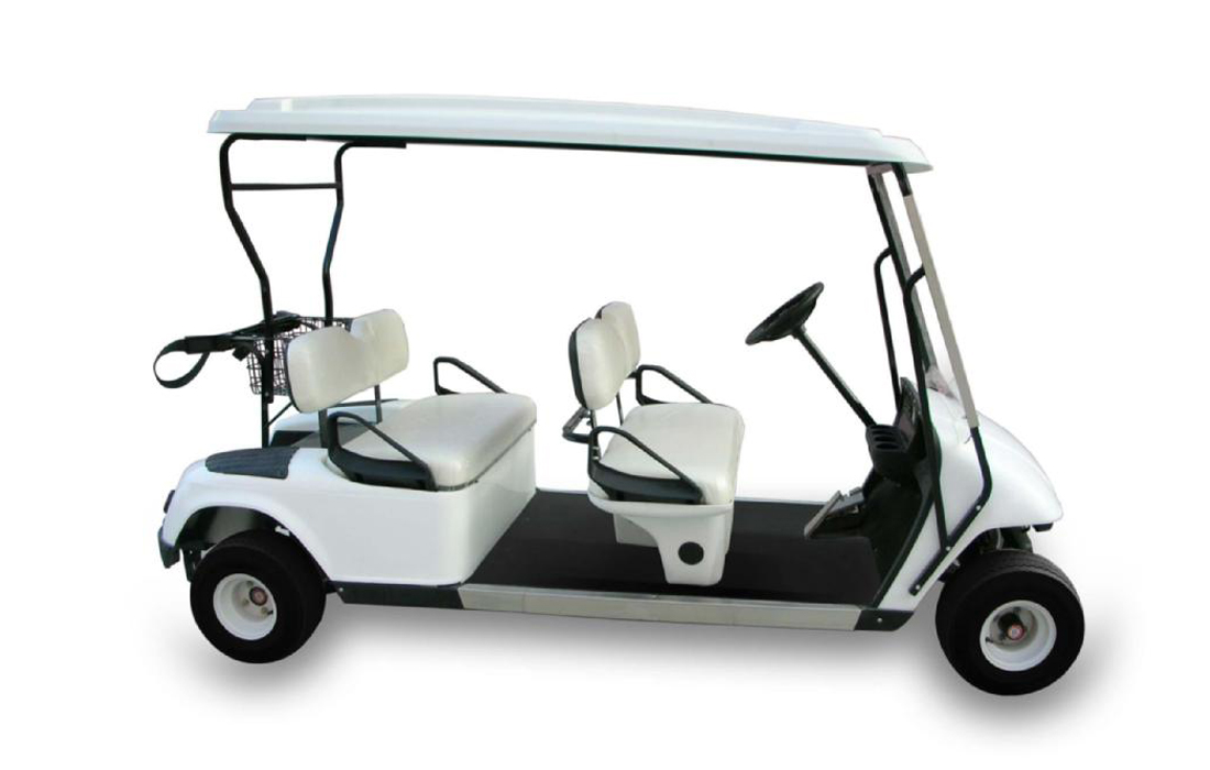 4 seats golf cart mohra logistic equipments. Black Bedroom Furniture Sets. Home Design Ideas