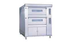 Backery Deck oven