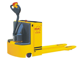 electric pallet truck1